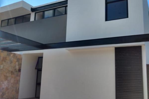 Foto de casa en venta en  , chuburna de hidalgo iii, mérida, yucatán, 8416931 No. 07