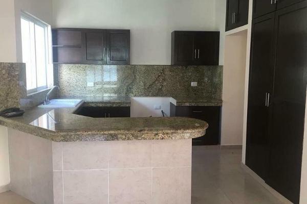 Foto de casa en renta en  , chuburna de hidalgo, mérida, yucatán, 8423288 No. 02