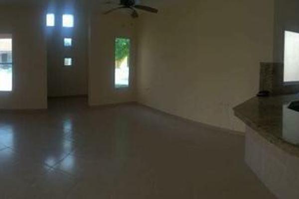 Foto de casa en renta en  , chuburna de hidalgo, mérida, yucatán, 8423288 No. 03