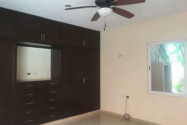 Foto de casa en renta en  , chuburna de hidalgo, mérida, yucatán, 8423288 No. 04