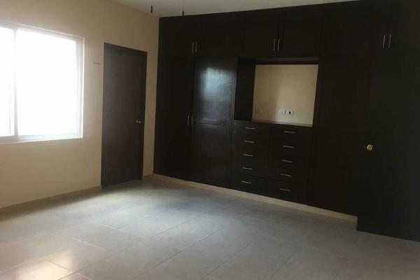Foto de casa en renta en  , chuburna de hidalgo, mérida, yucatán, 8423288 No. 06