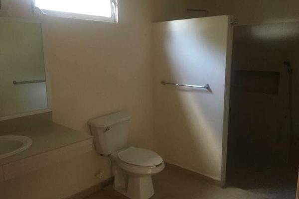 Foto de casa en renta en  , chuburna de hidalgo, mérida, yucatán, 8423288 No. 07
