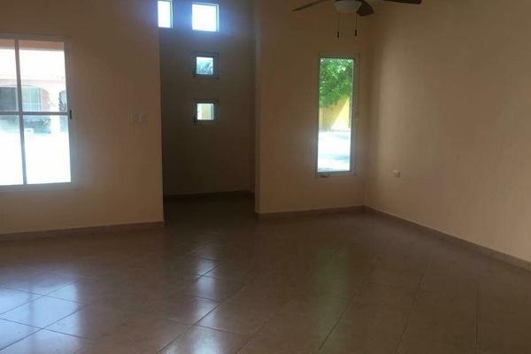 Foto de casa en renta en  , chuburna de hidalgo, mérida, yucatán, 8423288 No. 09