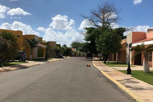 Foto de casa en renta en  , chuburna de hidalgo, mérida, yucatán, 8423288 No. 10