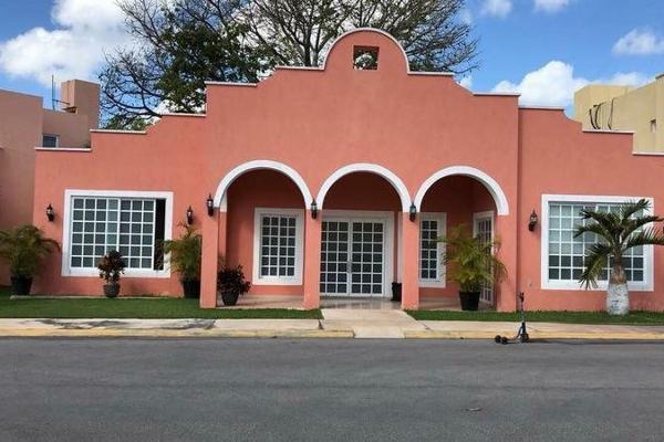 Foto de casa en renta en  , chuburna de hidalgo, mérida, yucatán, 8423288 No. 11