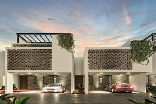 Foto de casa en venta en  , chuburna de hidalgo v, mérida, yucatán, 8416931 No. 02