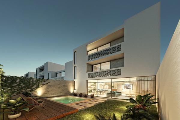 Foto de casa en venta en  , chuburna de hidalgo v, mérida, yucatán, 8416931 No. 04