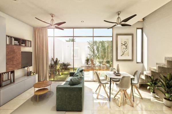 Foto de casa en venta en  , chuburna de hidalgo v, mérida, yucatán, 8416931 No. 05