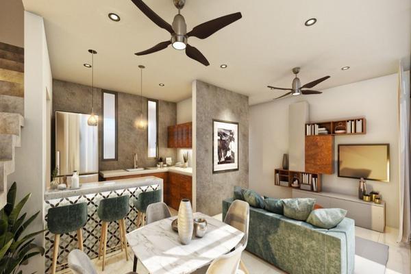 Foto de casa en venta en  , chuburna de hidalgo v, mérida, yucatán, 8416931 No. 08