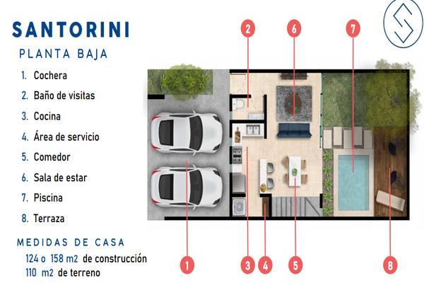 Foto de casa en venta en  , chuburna de hidalgo v, mérida, yucatán, 8416931 No. 10