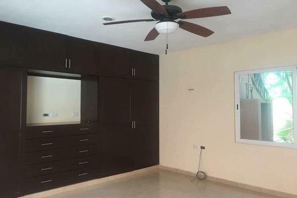 Foto de casa en renta en  , chuburna de hidalgo v, mérida, yucatán, 8423288 No. 04
