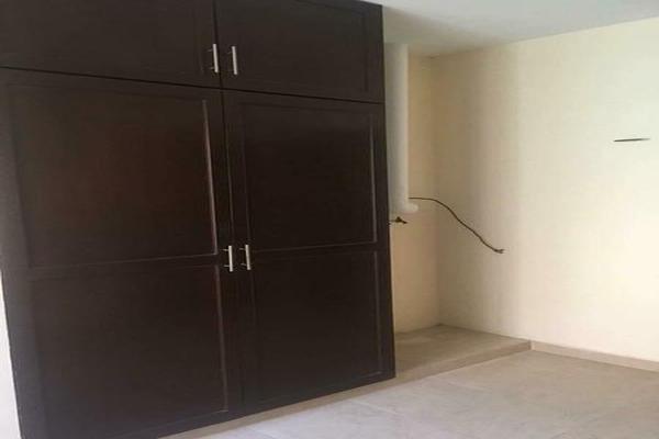 Foto de casa en renta en  , chuburna de hidalgo v, mérida, yucatán, 8423288 No. 05