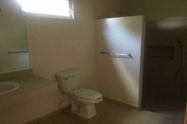 Foto de casa en renta en  , chuburna de hidalgo v, mérida, yucatán, 8423288 No. 07