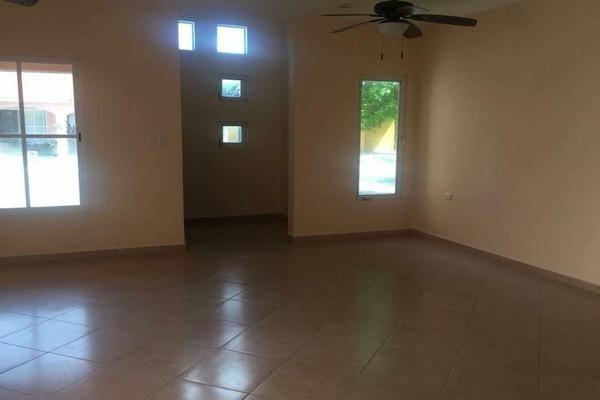 Foto de casa en renta en  , chuburna de hidalgo v, mérida, yucatán, 8423288 No. 09