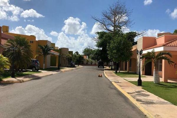 Foto de casa en renta en  , chuburna de hidalgo v, mérida, yucatán, 8423288 No. 10
