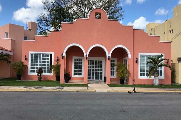Foto de casa en renta en  , chuburna de hidalgo v, mérida, yucatán, 8423288 No. 11