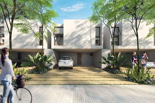 Foto de casa en venta en  , chuburna inn, mérida, yucatán, 12270412 No. 01