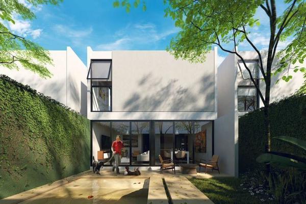 Foto de casa en venta en  , chuburna inn, mérida, yucatán, 12270412 No. 02