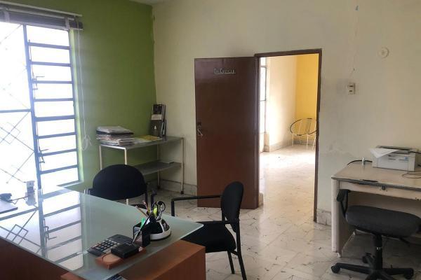 Foto de oficina en renta en  , chuburna inn, mérida, yucatán, 14027586 No. 09