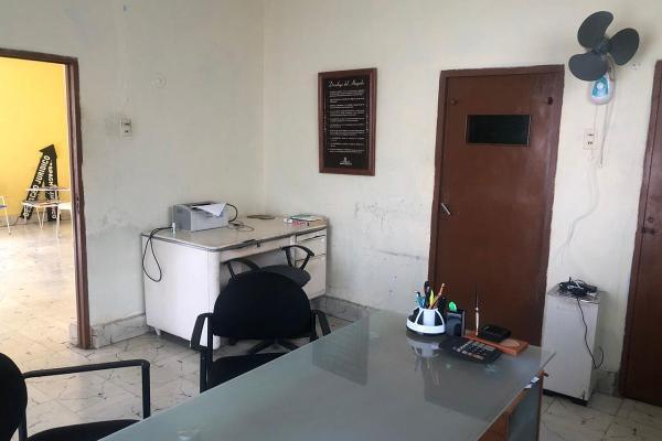 Foto de oficina en renta en  , chuburna inn, mérida, yucatán, 14027586 No. 10