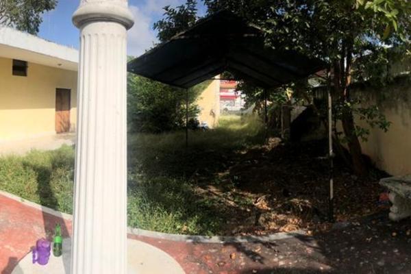 Foto de oficina en renta en  , chuburna inn, mérida, yucatán, 14027586 No. 24