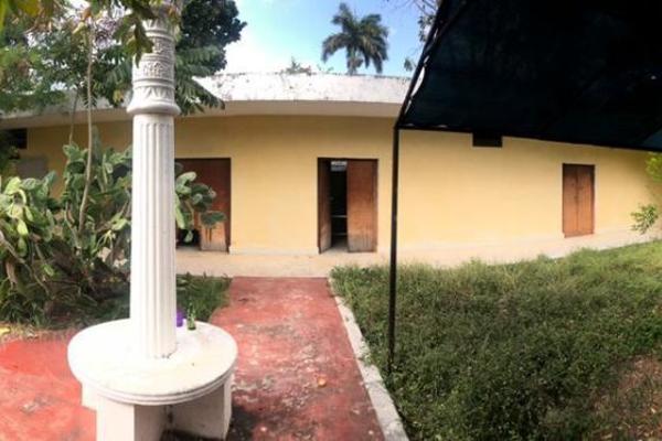 Foto de oficina en renta en  , chuburna inn, mérida, yucatán, 14027586 No. 25