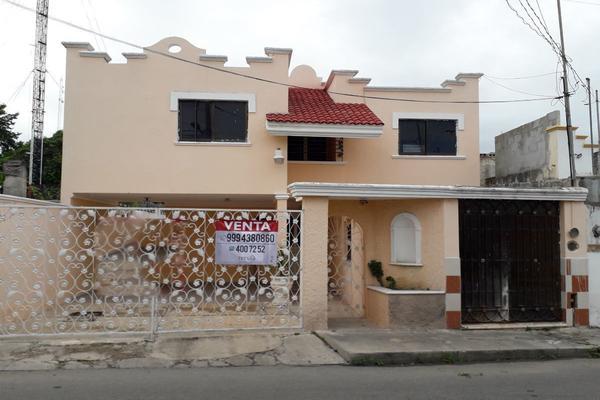 Foto de casa en venta en  , chuburna inn, mérida, yucatán, 9943867 No. 01