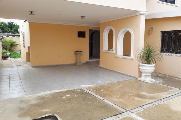 Foto de casa en venta en  , chuburna inn, mérida, yucatán, 9943867 No. 02