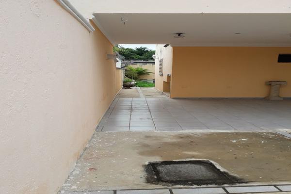 Foto de casa en venta en  , chuburna inn, mérida, yucatán, 9943867 No. 10