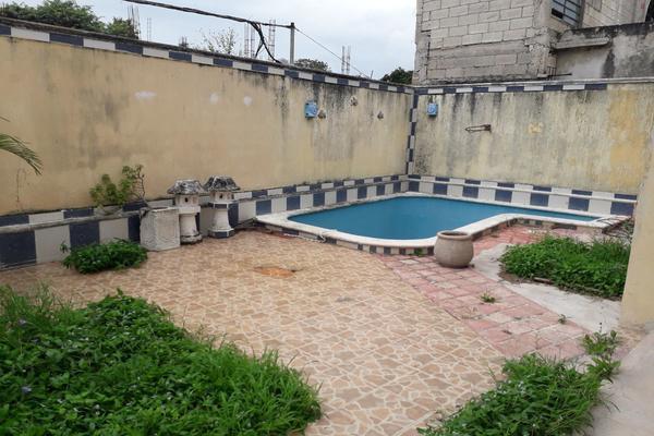 Foto de casa en venta en  , chuburna inn, mérida, yucatán, 9943867 No. 11