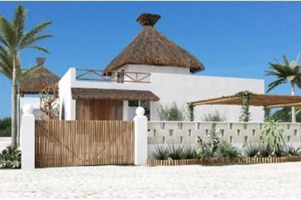 Foto de casa en venta en  , chuburna puerto, progreso, yucatán, 4663876 No. 01