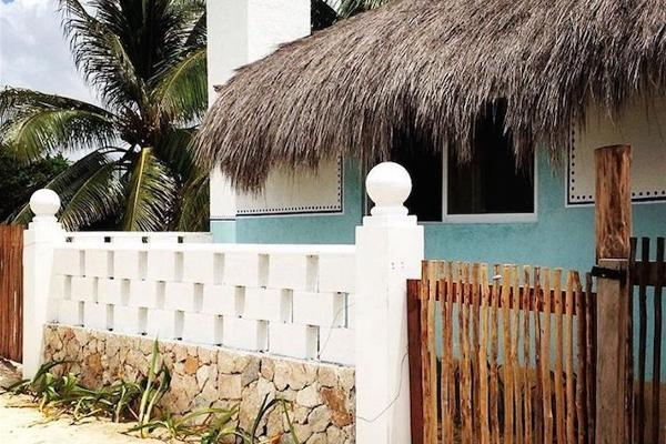Foto de casa en venta en  , chuburna puerto, progreso, yucatán, 4663876 No. 07