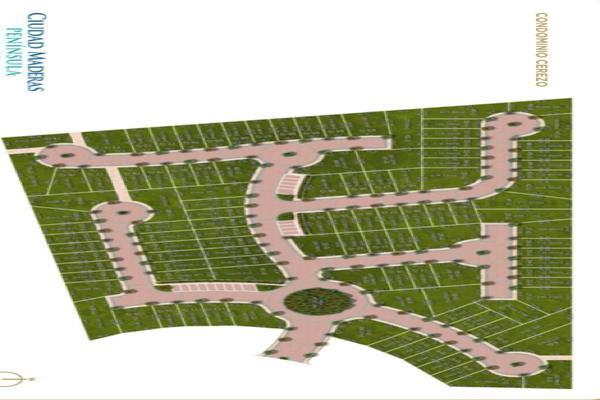 Foto de terreno habitacional en venta en  , chuburna puerto, progreso, yucatán, 9943654 No. 02