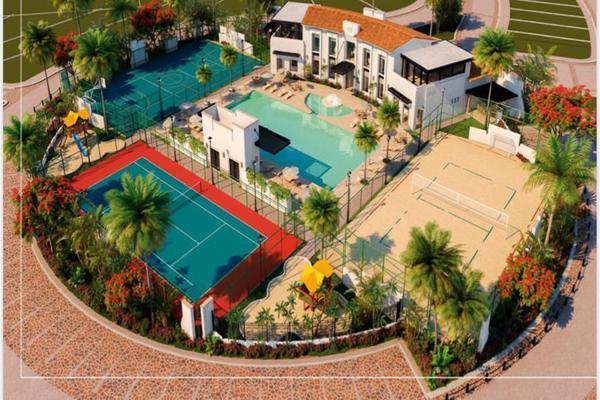 Foto de terreno habitacional en venta en  , chuburna puerto, progreso, yucatán, 9943654 No. 03