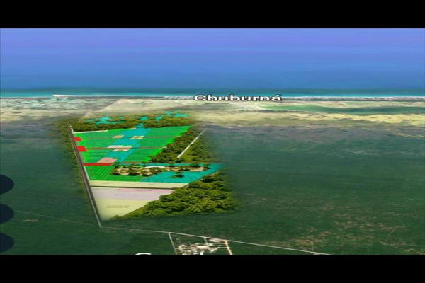 Foto de terreno habitacional en venta en  , chuburna puerto, progreso, yucatán, 9943654 No. 06