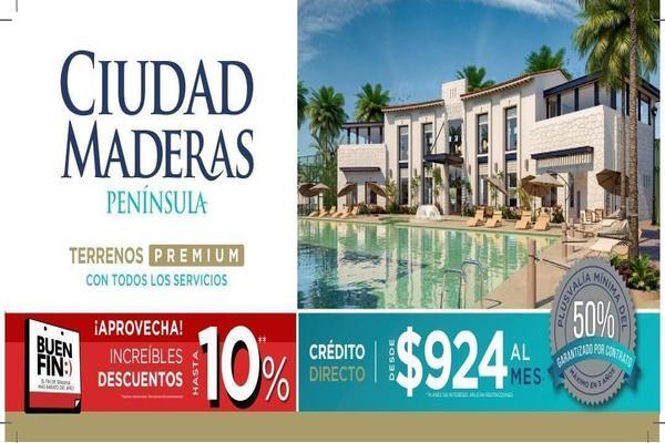 Foto de terreno habitacional en venta en  , chuburna puerto, progreso, yucatán, 9943654 No. 07