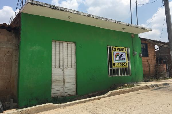 Foto de casa en venta en  , chucamay, ocozocoautla de espinosa, chiapas, 2728452 No. 02