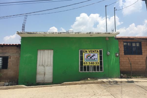 Foto de casa en venta en  , chucamay, ocozocoautla de espinosa, chiapas, 2728452 No. 03