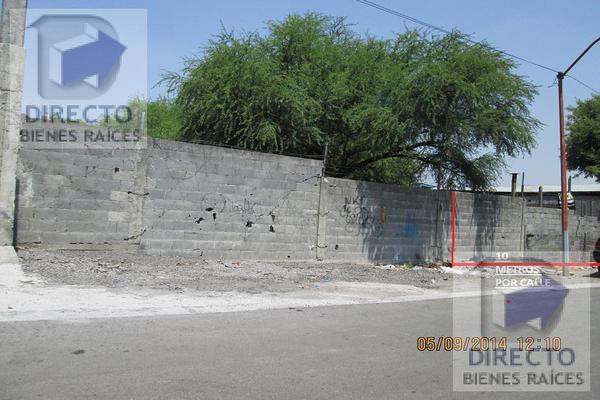 Foto de terreno habitacional en venta en  , chula vista, guadalupe, nuevo león, 9241475 No. 03