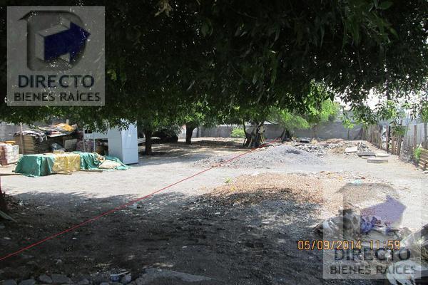 Foto de terreno habitacional en venta en  , chula vista, guadalupe, nuevo león, 9241475 No. 05