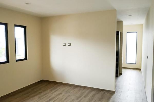 Foto de casa en venta en  , chula vista ii, querétaro, querétaro, 6201600 No. 06