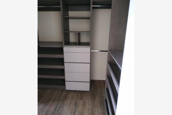 Foto de casa en venta en  , chula vista ii, querétaro, querétaro, 6201600 No. 09