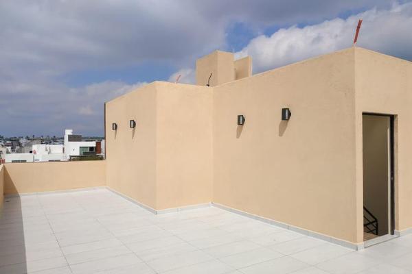 Foto de casa en venta en  , chula vista ii, querétaro, querétaro, 6201600 No. 15