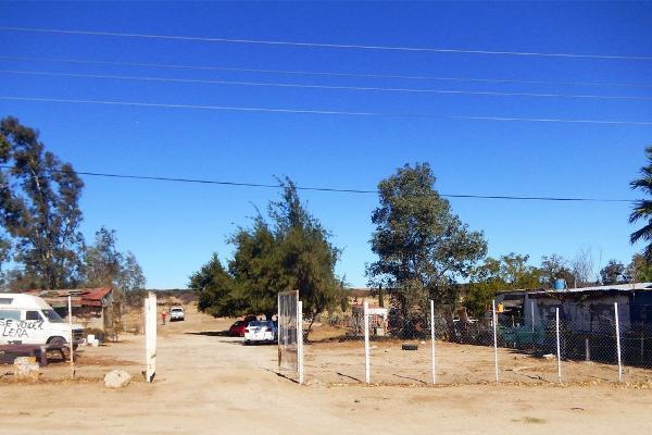 Foto de rancho en venta en  , chula vista, tecate, baja california, 6206783 No. 04