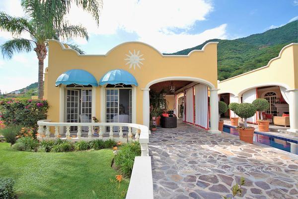 Foto de rancho en venta en  , chulavista, chapala, jalisco, 10659766 No. 13
