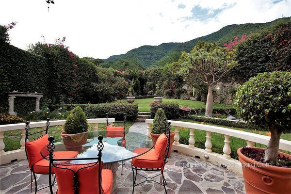 Foto de rancho en venta en  , chulavista, chapala, jalisco, 10659766 No. 36