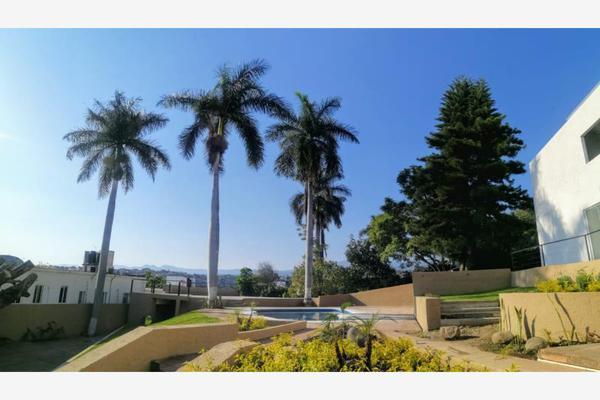 Foto de departamento en venta en  , chulavista, cuernavaca, morelos, 7152579 No. 01
