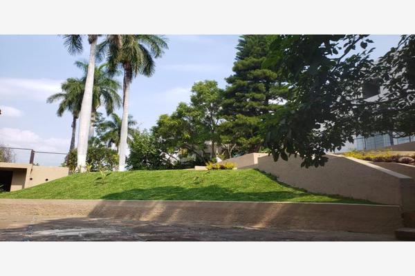 Foto de departamento en venta en  , chulavista, cuernavaca, morelos, 7152579 No. 02