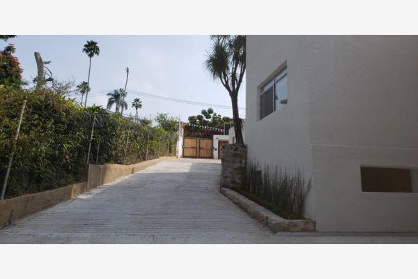 Foto de departamento en venta en  , chulavista, cuernavaca, morelos, 7152579 No. 05