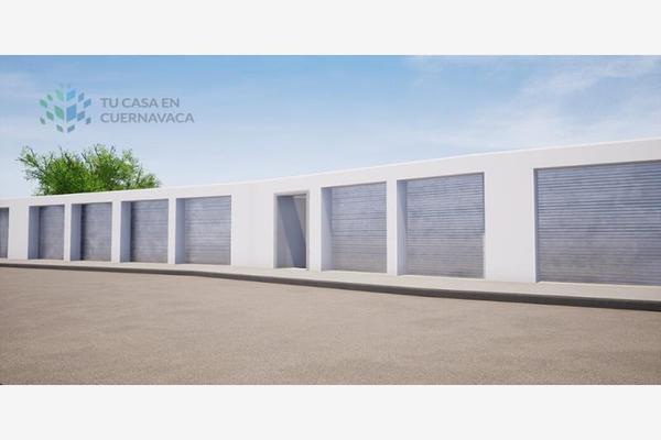 Foto de departamento en venta en  , chulavista, cuernavaca, morelos, 7152579 No. 14
